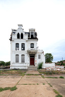 Urban Ruins, North St Louis