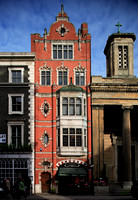 14 North Audley Street, Mayfair, London