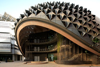 The Knowledge Centre, Masdar City, Abu Dhabi, UAE